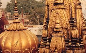 PILGRIMAGE TOUR TO NORTH INDIA | VARANASI–GAYA–KASHI-AYODYA